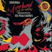 Stravinsky: L'Oiseau de Feu (The Firebird), Jeu de Cartes by Various Artists