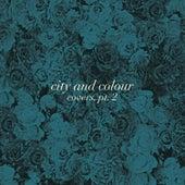 Cover Pt. 2 von City And Colour