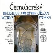 Černohorký: Religious Works, Organ Works by Various Artists