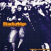 Something For The Weekend by Stackridge