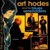 The Music Of Lovie Austin by Art Hodes