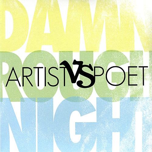 Damn Rough Night - EP by Artist Vs Poet