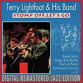 Stomp Of, Lets Go by Terry Lightfoot