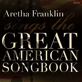 Sings the Great American Songbook de Aretha Franklin
