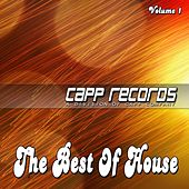 CAPP Records, The Best Of House, Vol 1 (1995- 2002 Classic Disco House Club Anthems) de Various Artists