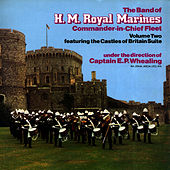 The Band of H.M. Royal Marines, Vol. 2 by The Band Of Her Majesty''s Royal Marines