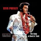 The King of Rock'n' Roll de Elvis Presley