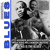 This Is The Blues von Various Artists