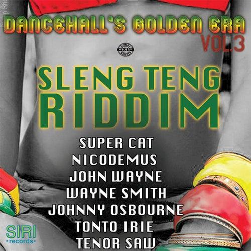 Sleng Teng Riddim by Various Artists