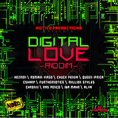 Digital Love Riddim by Various Artists