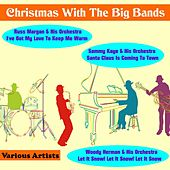 Christmas With the Big Bands by Various Artists