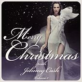 Merry Christmas With Johnny Cash, Vol. 2 de Johnny Cash