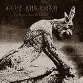 The Mystical Beast of Rebellion by Blut Aus Nord