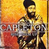Rise Them Up de Capleton