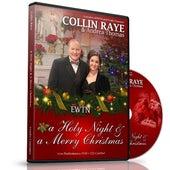 A Holy Night & a Merry Christmas de Collin Raye