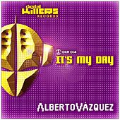 It's My Day by Alberto Vazquez