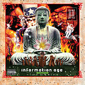 Information Age Deluxe Edition by Dead Prez