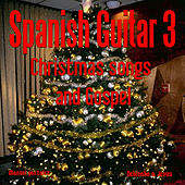 Spanish Guitar 3: Christmas Songs and Gospel by Manuel Gonzalez
