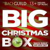 Big Christmas Box by Various Artists