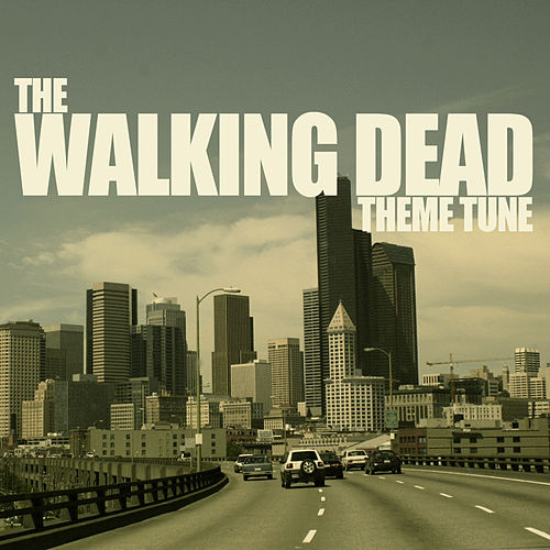 The Walking Dead Theme Tune by London Music Works