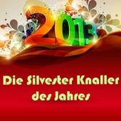 2013 - Die Silvester Knaller des Jahres von Various Artists