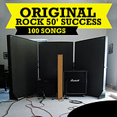 Original Rock 50' Success - 100 Songs de Various Artists