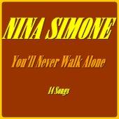 You'll Never Walk Alone de Nina Simone