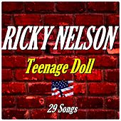 Teenage Doll by Ricky Nelson
