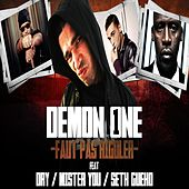 Faut pas rigoler (Dry, Seth Gueko, Mister You) de Demon One