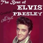 The Very Best of Elvis Presley: Greatest Hits (Lo Mejor de Elvis) by Elvis Presley