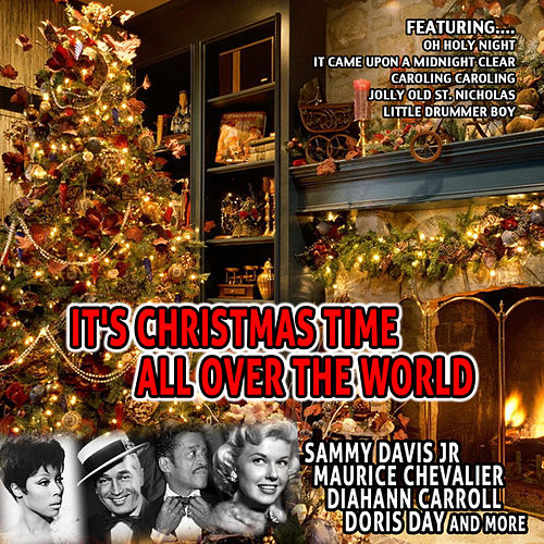 It's Christmas Time All Over the World - Sammy Davis... by Various ...