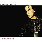 Prashanti by Dorian Avila