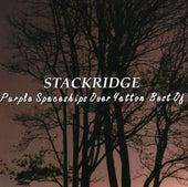 Purple Spaceships over Yatton - Best of by Stackridge