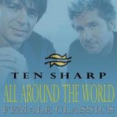 All Around the World [Cover] de Ten Sharp