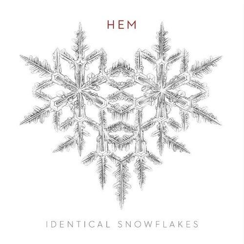 Identical Snowflakes by Hem