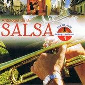 Antología de la Música Salsa Volume 1 by Various Artists