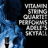 Vitamin String Quartet Performs Adele's Skyfall de Vitamin String Quartet