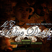 Blue Devil Part 2 by Lil G