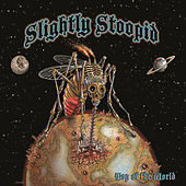 Top Of The World (Alt Mix) - Single by Slightly Stoopid