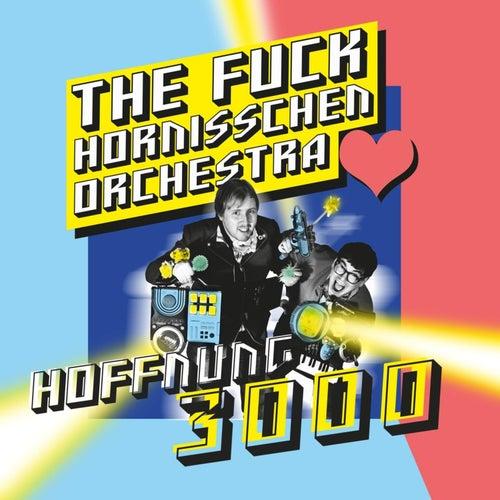 Hoffnung 3000 by The f*ck Hornisschen Orchestra