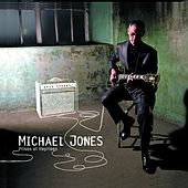 Prises et reprises de Michael Jones