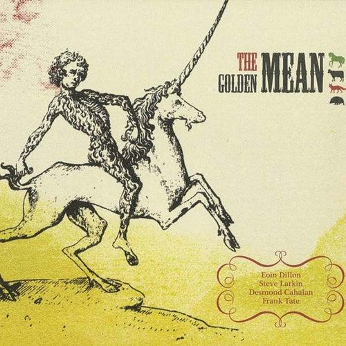 The Golden Mean by Eoin Dillon