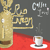 Coffee Love by Rio Neon