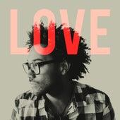 Love by Jekob