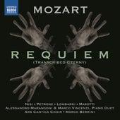 Mozart: Requiem (transcribed Czerny) by Various Artists