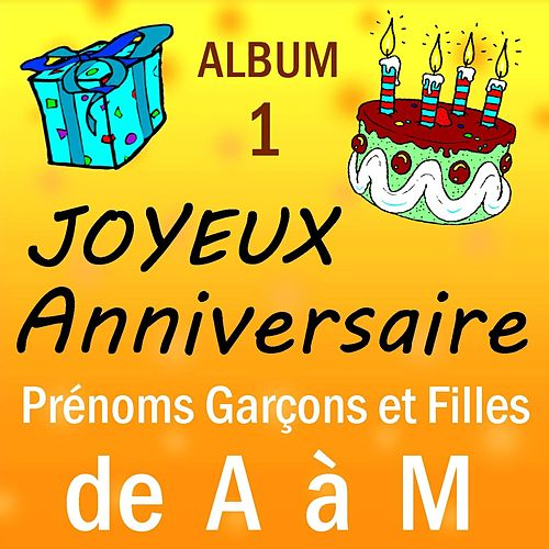 Joyeux Anniversaire Martine By Mixtronic