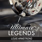 Wonderful Blueberry Hill (Ultimate Legends Presents Louis Armstrong) by Louis Armstrong