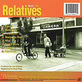 Meet... The Relatives by Various Artists