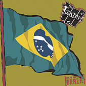 Live In Brazil by The Toasters