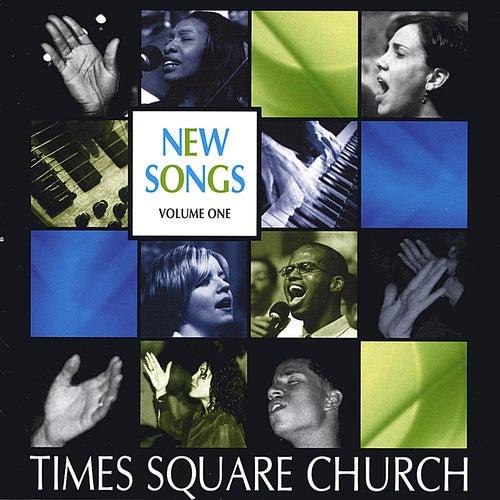 Newsongs Vol 1 by Times Square Church
